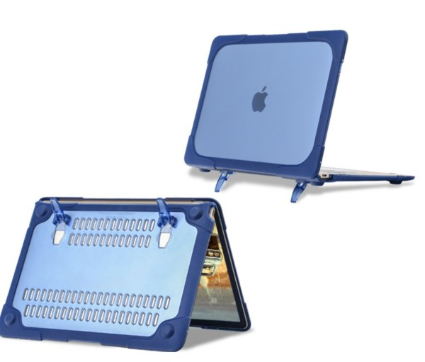 ProCase/Shell Protective Cover Skye Blue