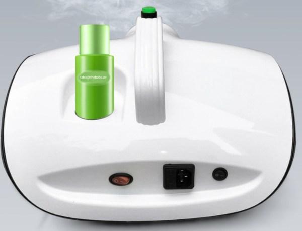 Disinfection Machine-6245-1400
