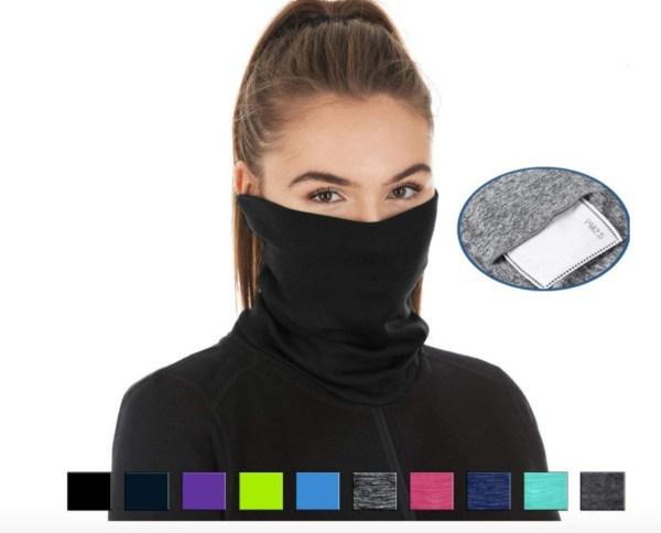 Customized Reusable Mask Buff-6401-50