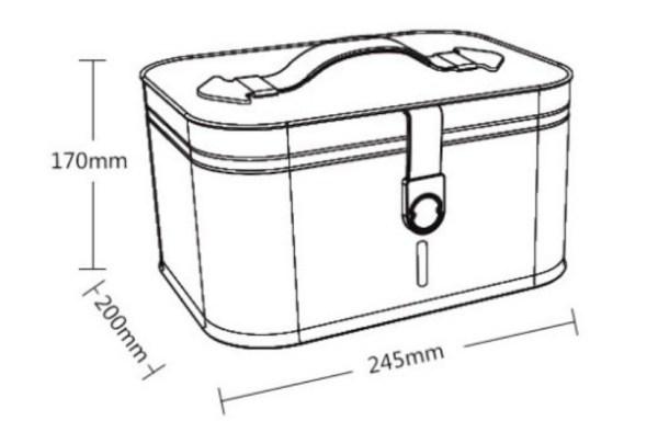 Sterilization Bag-6435-1550