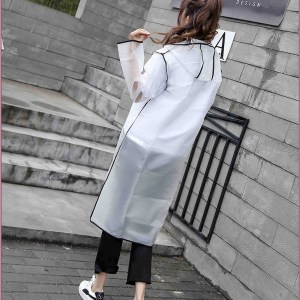 Rain Lab Coat -6582-170