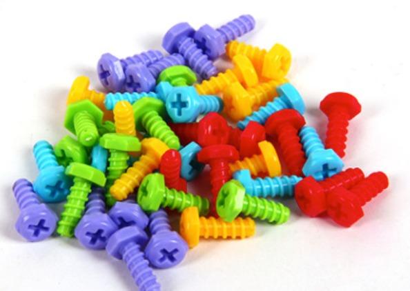 Children Drill Toys Build Block