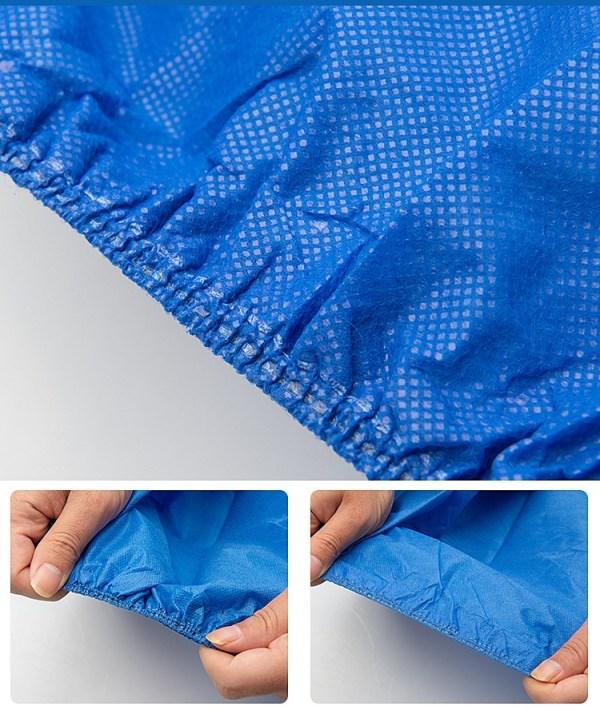 Mens Sauna SPA Pants Underwear - Non-Woven