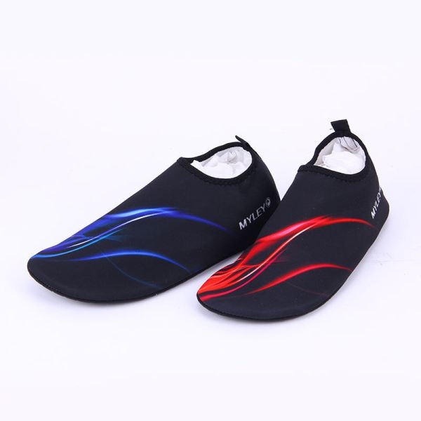 Adult Flame - Swim Shoes