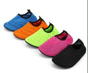 Breathable Mesh - Kids Swim Shoe