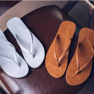 Casual Beach Slippers