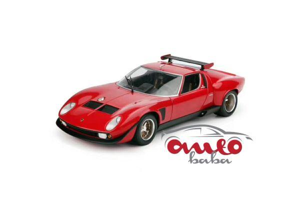 Lamborghini La Miura SVR