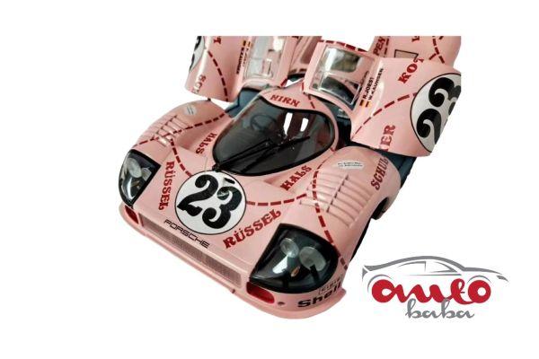 Mini cut - Porsche 917
