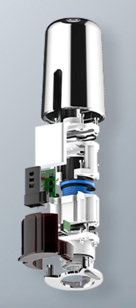 Water Saving Sensor Automatic-6571-1480