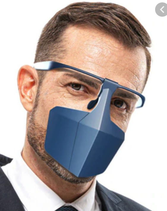 6502-03-04 Split Guard Mask