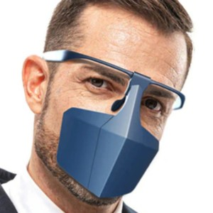 6502-03-04 Split Guard Mask
