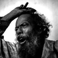 [The Friday Good] Gour Khepa Das Baul Singing Mad Spirit