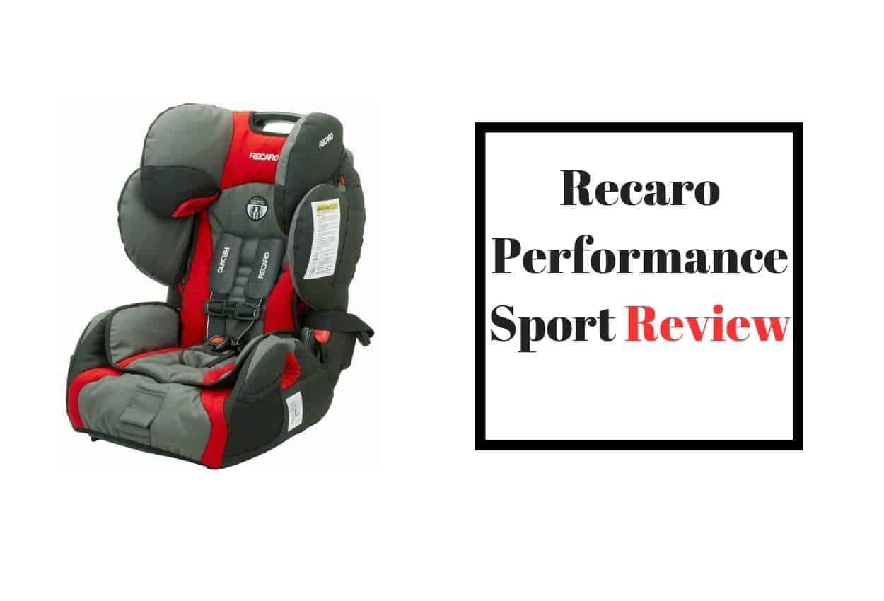 Recaro Performance Sport >> Combination Carseat To Love The Recaro Performance Sport Review