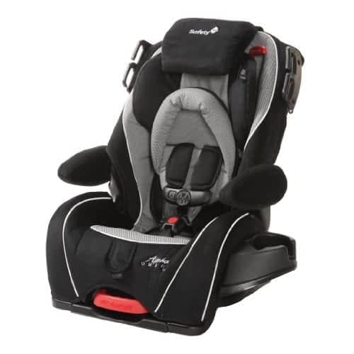 The Ultimate Safety 1st Alpha Omega Elite Convertible Car Seat