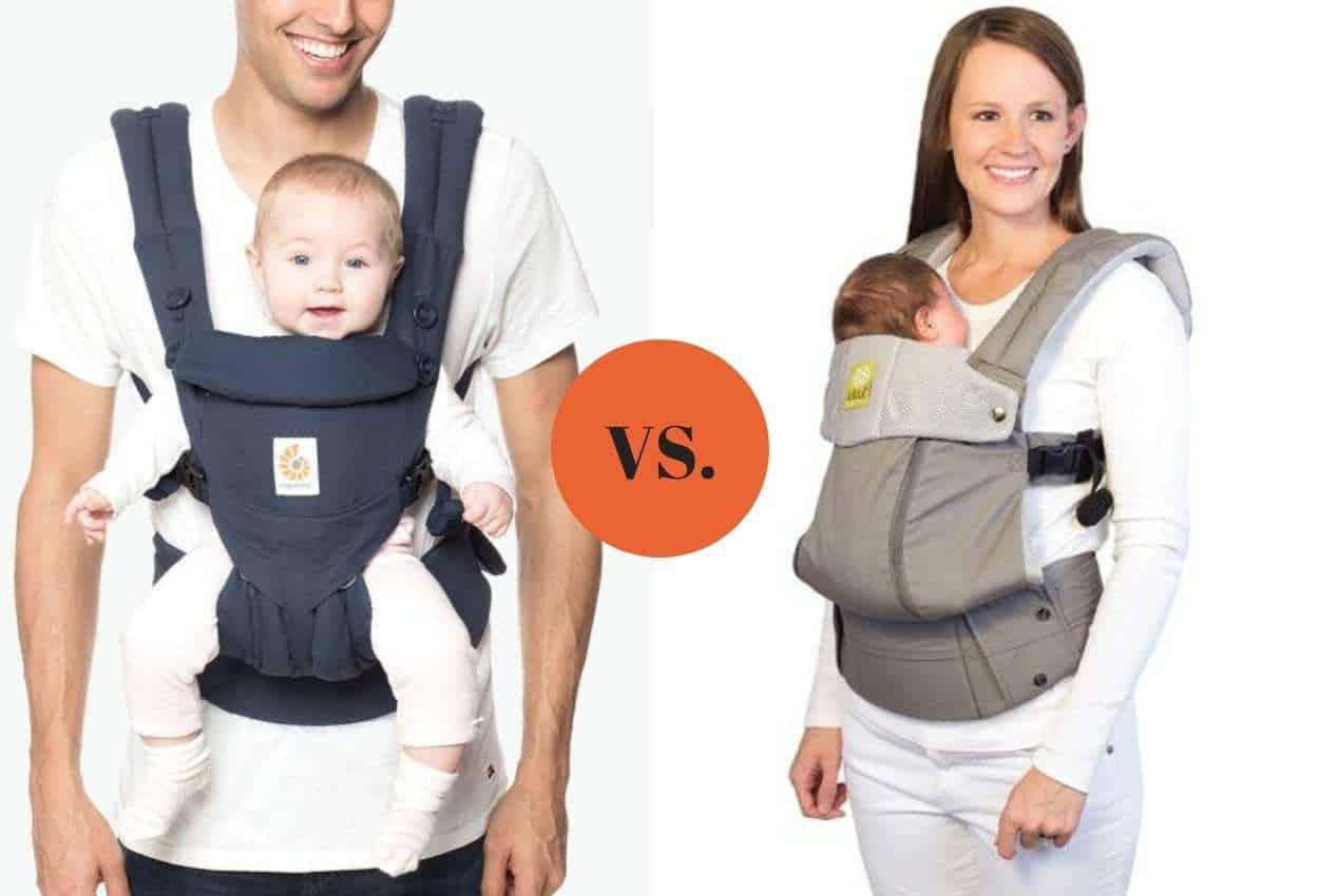 Ergo 360 Vs Lillebaby Compared June 2019 Edition One Is Better