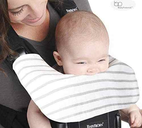 Baby Bjorn Spirit Carrier Review