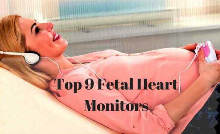Top Fetal heart monitors