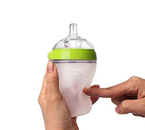 Comotomo Bottle review