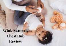 Wink Naturals Chest Rub Review
