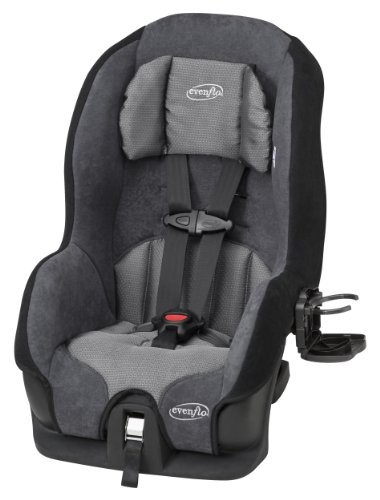 Like The Cosco Mighty Fit 65 You Wont Be Able To Utilize Evenflo Tribute LX Convertible Car Seat For Entire Time Your Little One Needs A