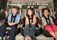 Cosco Mighty Fit 65 Review
