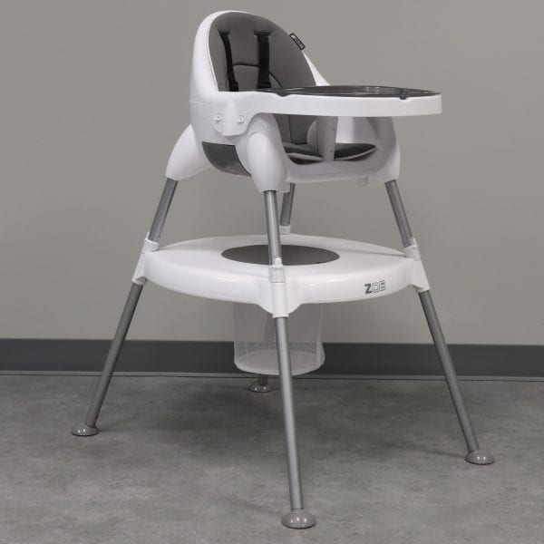zoe 5-in-1 high chair