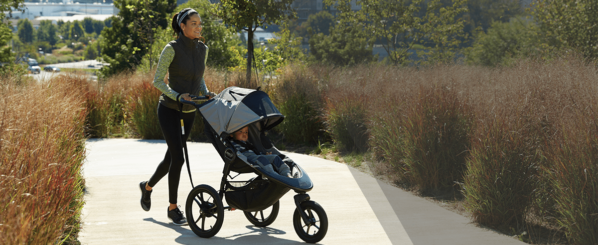 Baby Jogger Summit X3 Review Is This The Jogging Stroller For You