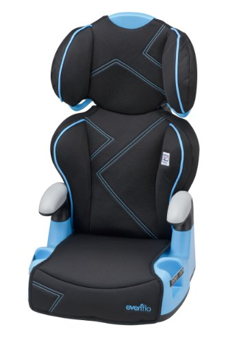 Alternative To Try Graco Highback Turbobooster Car Seat