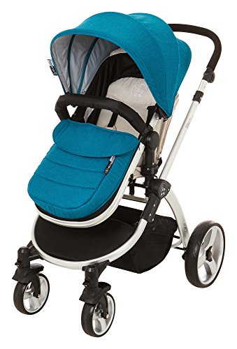 6 Of The Best Bassinet Strollers You Just Have To See The Baby Swag