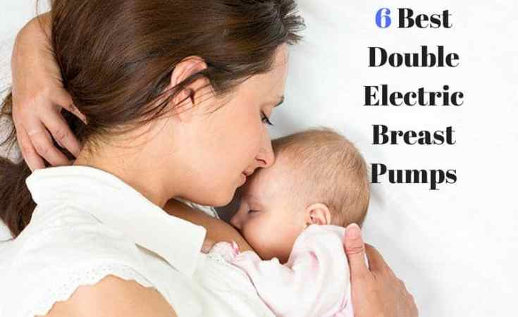 6 best double electric breast pumps