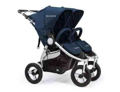 Bumbleride Indie and Indie Twin Strollers