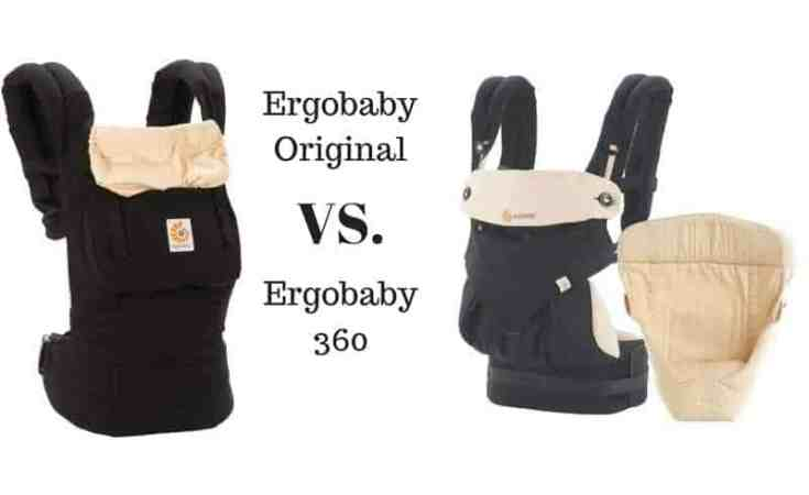 a5f6b51ecd2 Ergobaby Original vs 360 - Which One Is The Best for Your Baby ...