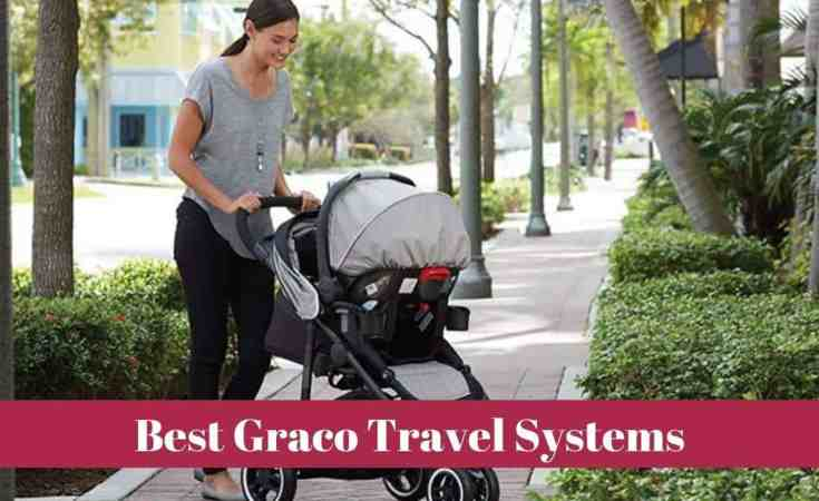 best graco travel systems