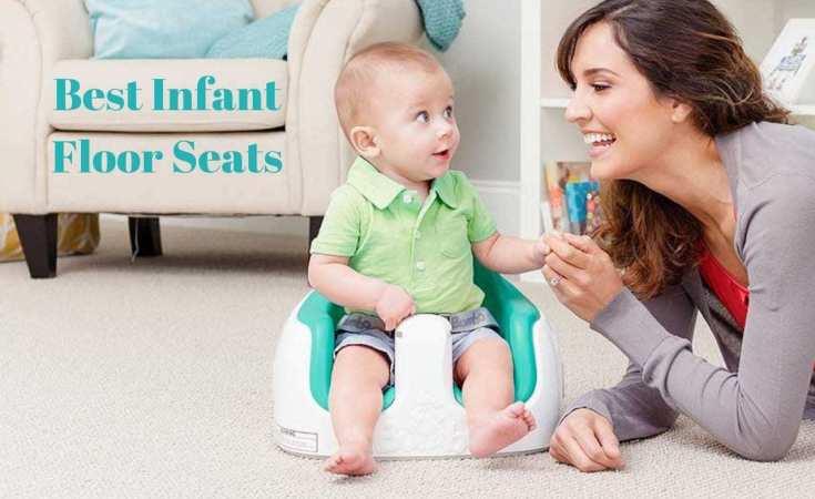 Best Infant Floor Seats