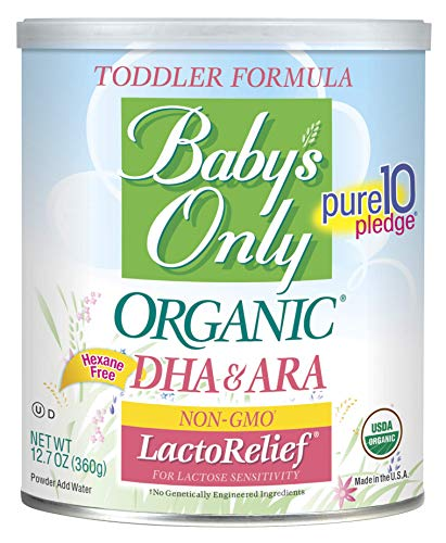 5 Best European Baby Formula Brands Worth Trying (July 2019