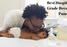 Best Hospital Grade Breast Pumps