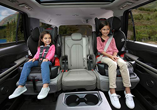 Britax Frontier vs  Britax Pinnacle - Which Convertible Car Seat is