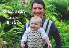 Pikkolo Baby Carrier Review