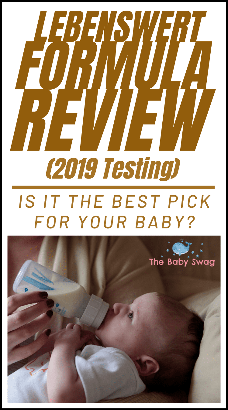 Lebenswert Formula Review (2019 Testing) | Is It the Best Pick for Your Baby?