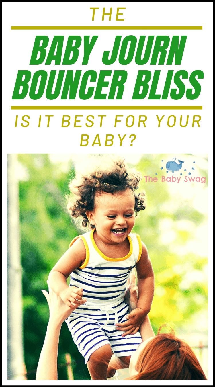 The Baby Bjorn Bouncer Bliss Review: Is It Best for Your Baby?