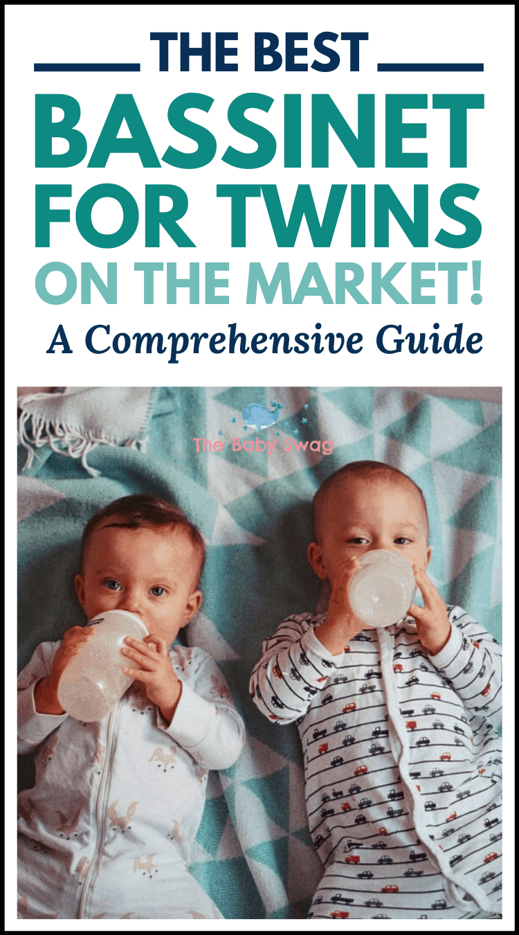 The Best Bassinet for Twins On The Market! – A Comprehensive Guide