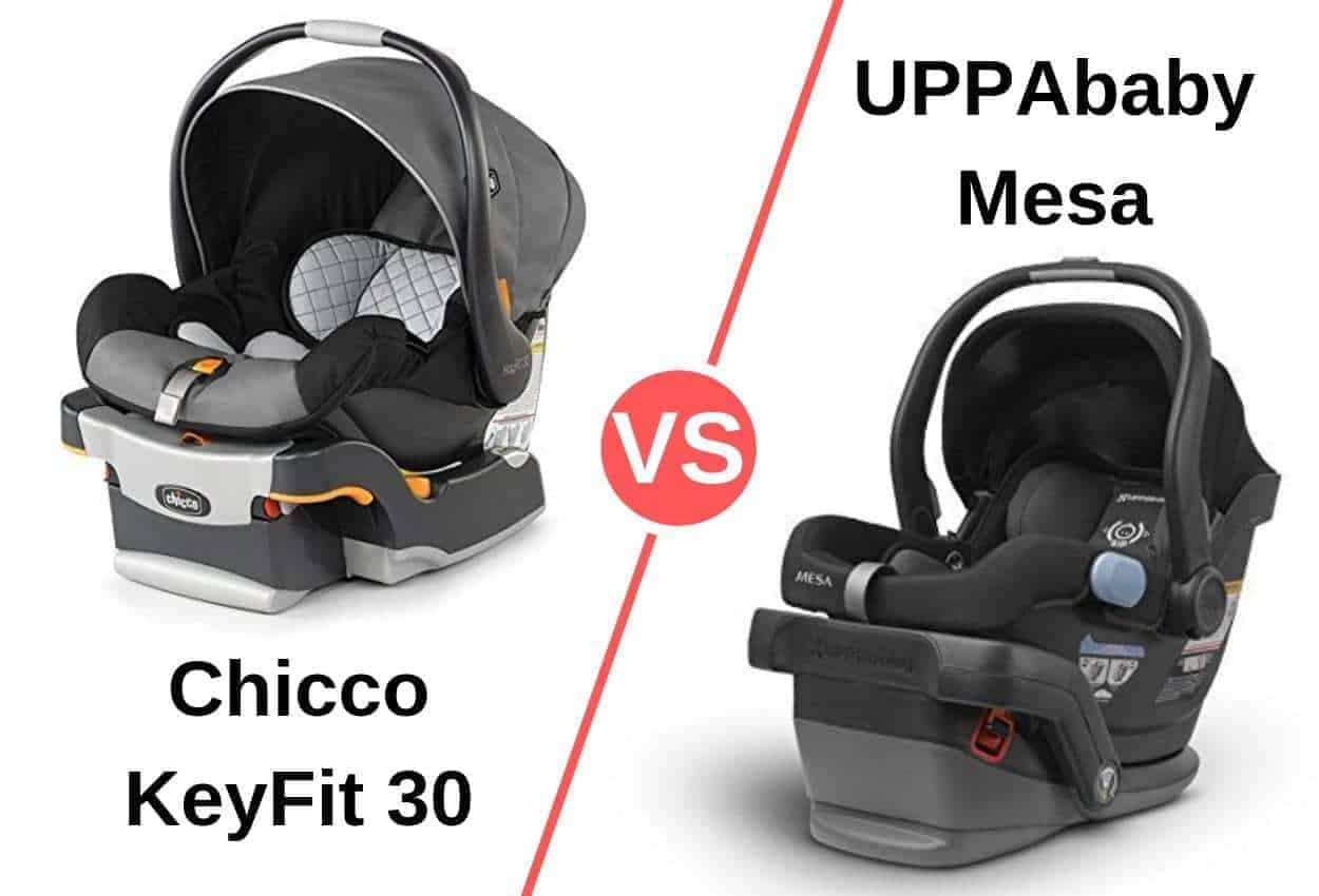 Awe Inspiring Chicco Keyfit 30 Vs Uppababy Mesa Which One Is Better Machost Co Dining Chair Design Ideas Machostcouk