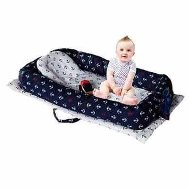 brandream baby nest bed