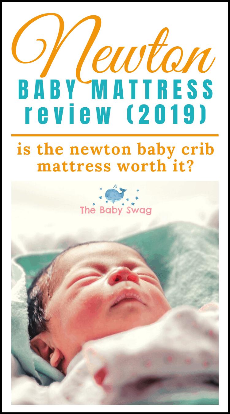 Newton Baby Mattress Review [2019] | Is the Newtown Baby Crib Mattress Worth it?