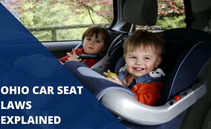 ohio car seats explained