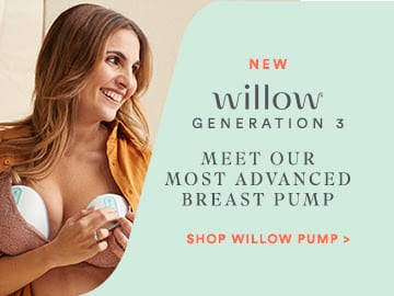 Get the NEW Willow!