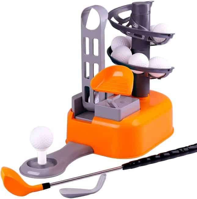 Golf Toy Set for Kids