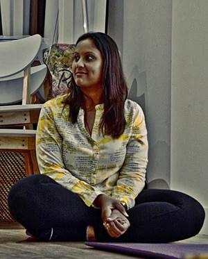 Joshika Akhil