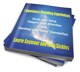 7 Awareness Provoking Experiences