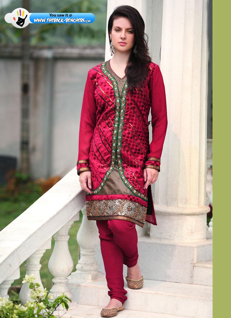 Punjabi Suits Designs Theback Benchers Comtheback